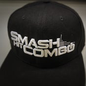 Image of Smash hit combo Snapback