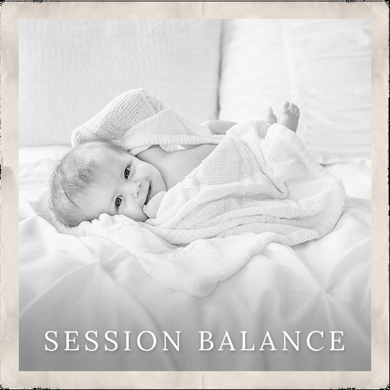 Image of Session Balance