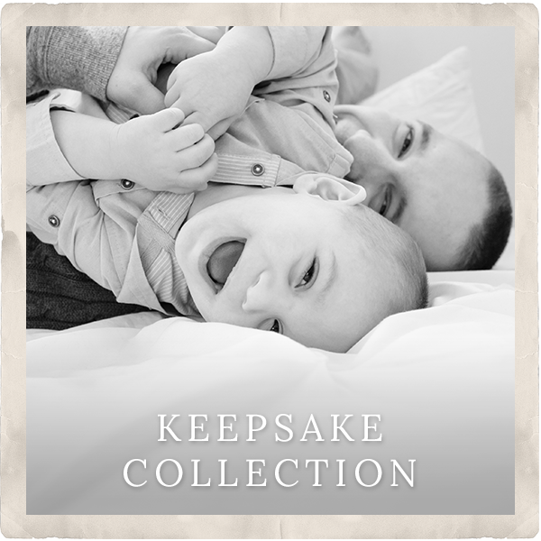 Image of Keepsake Collection (add-on)