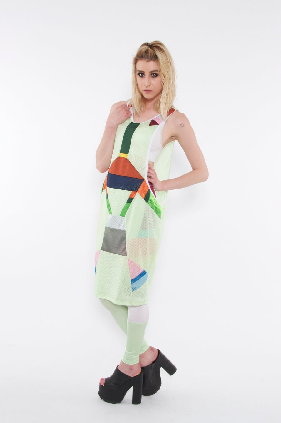 Image of Insulation Tunic - FOAM Collection