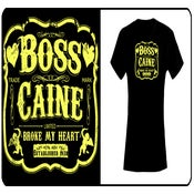 Image of Boss Caine Womens T Shirt