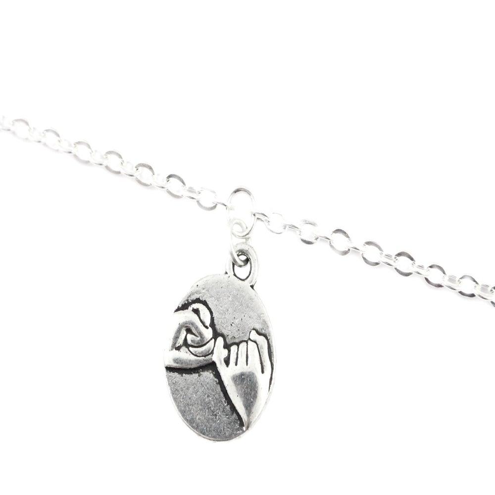 Image of Pinky Promise Bracelet
