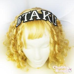 """Image of """"OTAKU"""" Headband"""