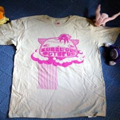 Image of T-shirt by OhHiNaifu