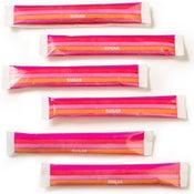 Image of Sugar Sweetsticks in Pink Stripe • 200 Bulk Order