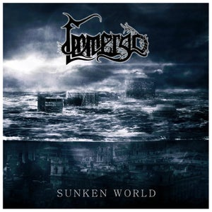 Image of Sunken World CD