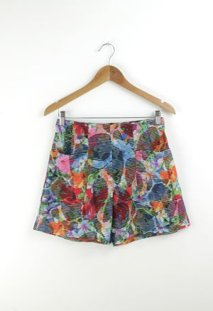 Image of TROPICANA SHORTS
