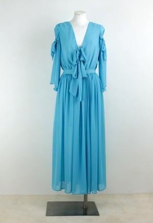Image of BOW DRESS