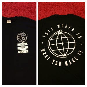 Image of World shirt