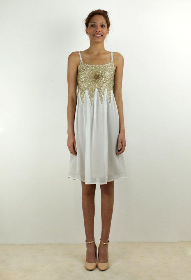 Image of TIFANNY DRESS
