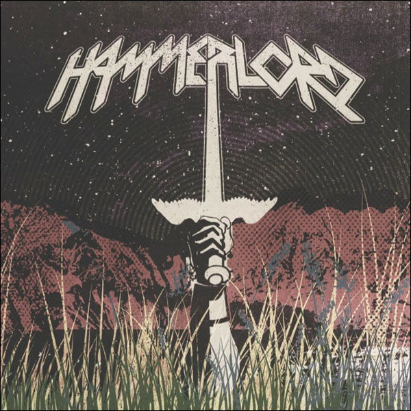 Image of Hammerlord - We Live EP