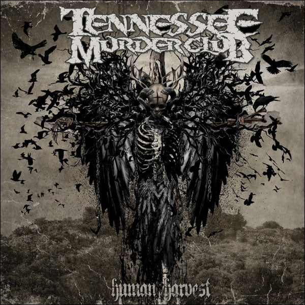 Image of Tennessee Murder Club - Human Harvest