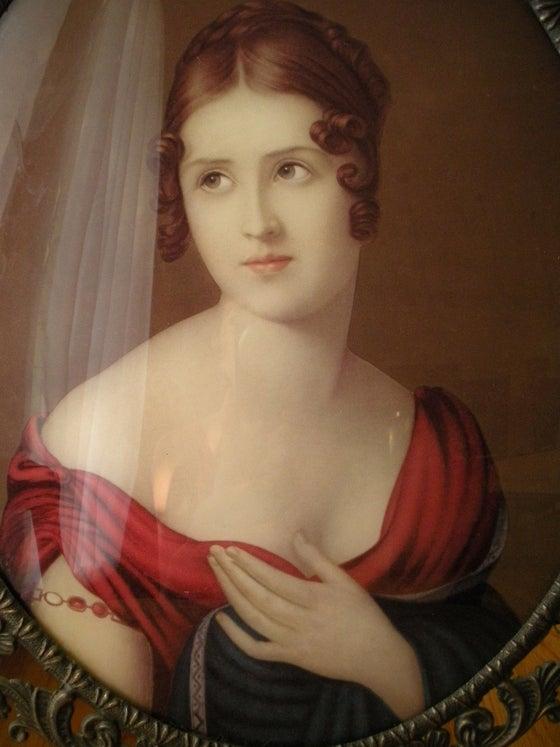 Image of Neoclassic Beauty