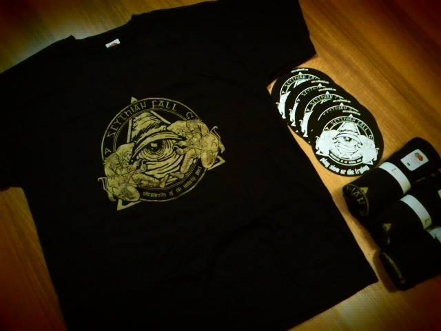 "Image of T-Shirt ""Shepherds"""