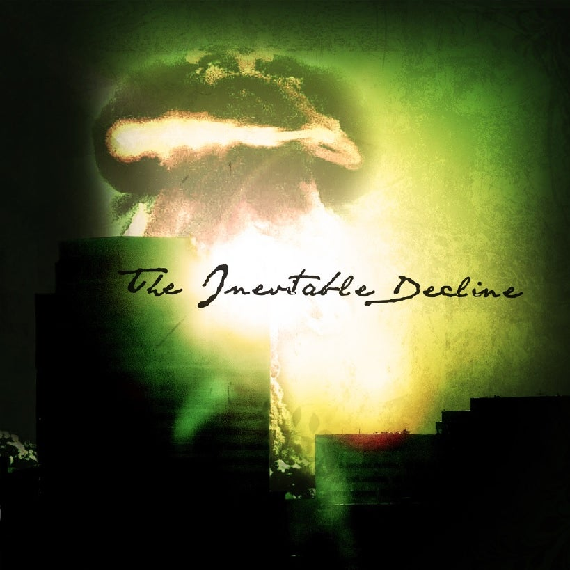 Image of The Inevitable Decline CD