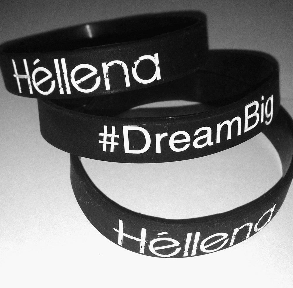 Image of Héllena Wristband