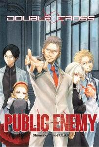 Image of Double Cross - Public Enemy