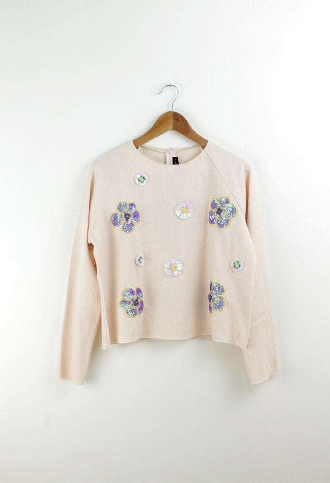 Image of POSY JUMPER