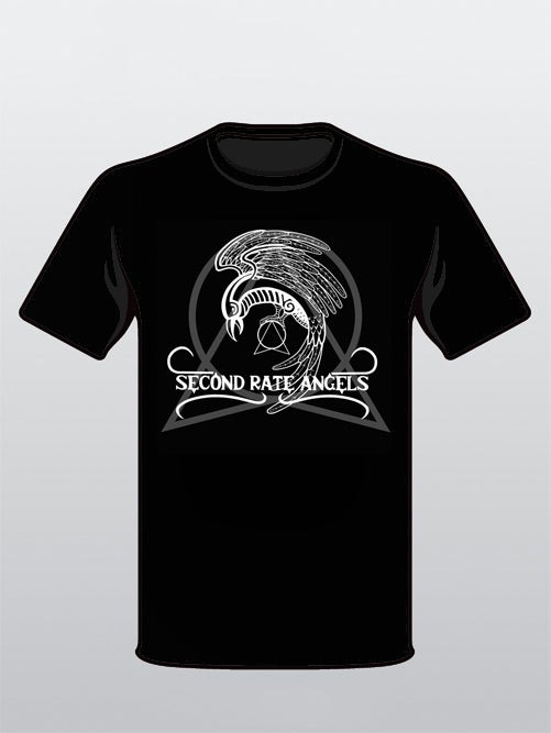Image of SRA Mens Eagle T-Shirt