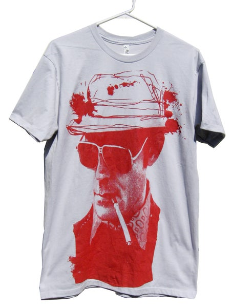 Image of Hunter S. Thompson T-Shirt
