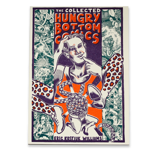 Image of The Collected Hungry Bottom Comics