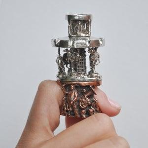 Image of Carousel Ring