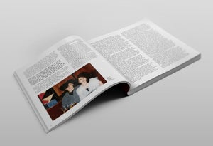 Image of The Wonder Stuff Diaries '86-'89 Book