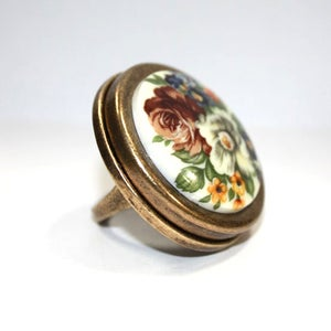 Image of Vintage Bouquet