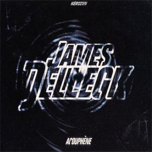 Image of James Delleck : Acouphène (CD)