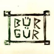 Image of Bür Gür 'Alligator Cheesecake' CASS