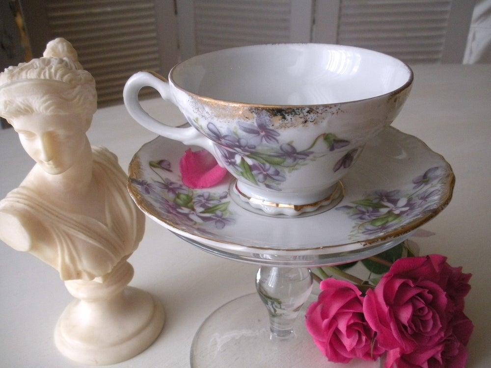 Image of Salon Tea Cup