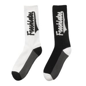 Image of Freshletes Logo Socks