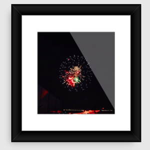 Image of Framed Photo Print