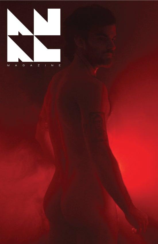 Image of Anal Magazine Vol. 4