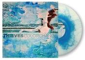 """Image of Colorchange EP 10"""" Blue Haze Vinyl"""