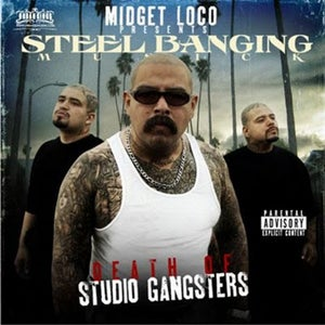 """Image of Steel Banging Different Albums """"Click Here To View"""""""
