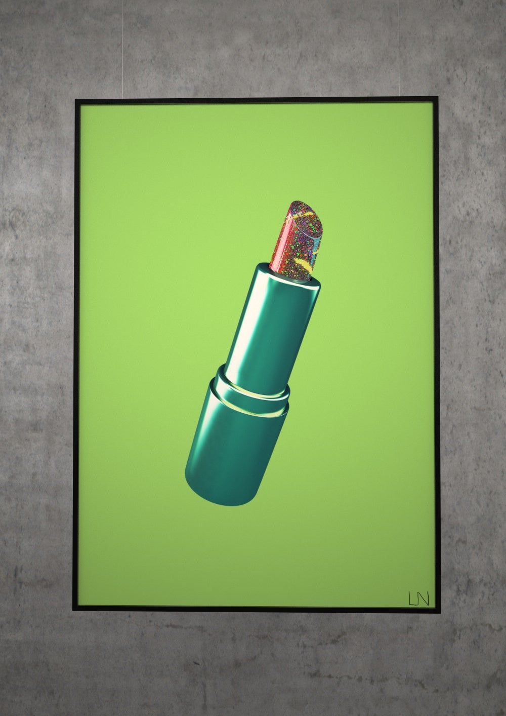 Image of Lipstick