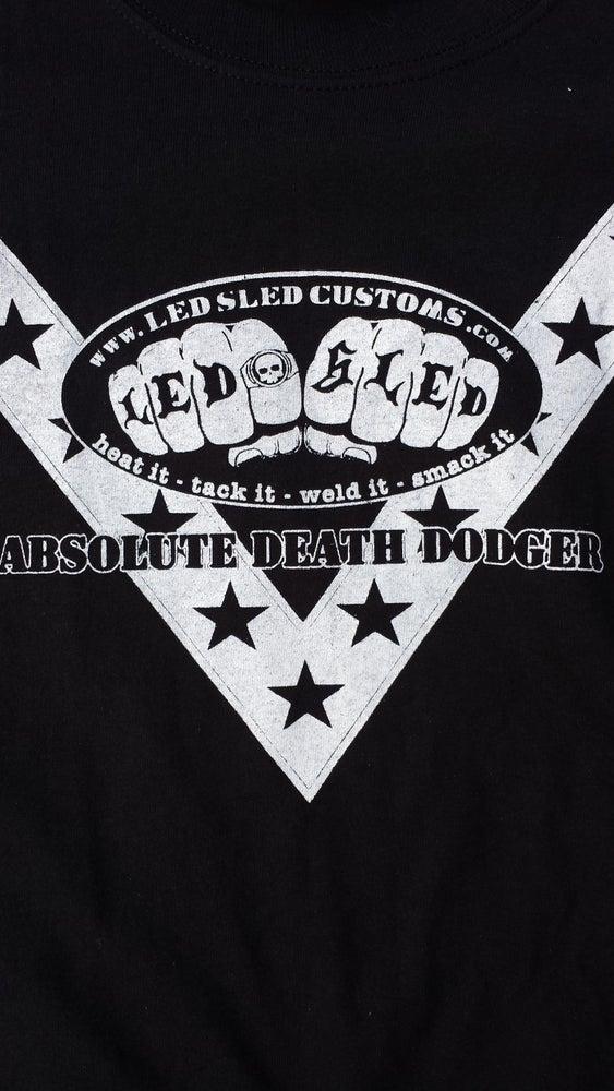 Image of DEATH DODGER