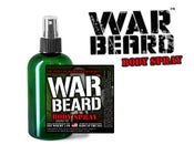 Image of War Beard Body Spray