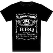 Image of BBQ NATION Men's T-Shirt