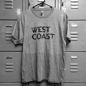 Image of West Coast Tee, Third Edition