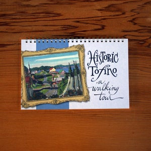 Image of Historic Tofino: A Walk in Time