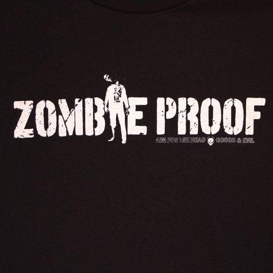 Image of Zombie Proof