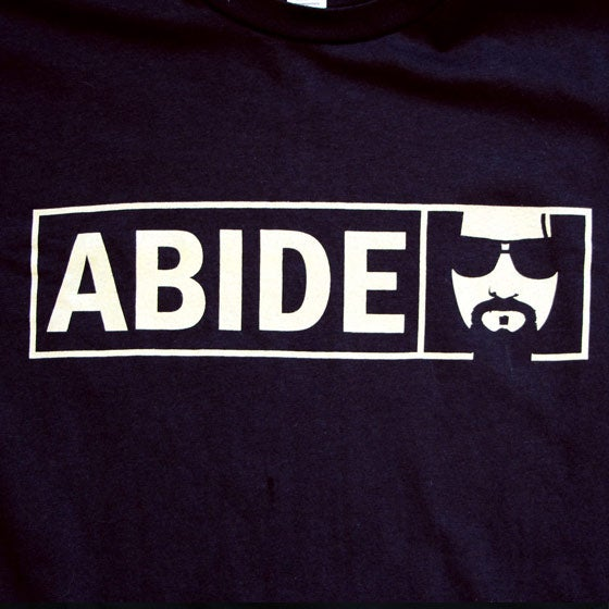 Image of Abide