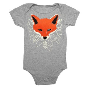 Image of BABY - Fox