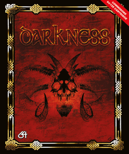 Image of Darkness: Ultimate Cartridge Edition (Commodore 64)