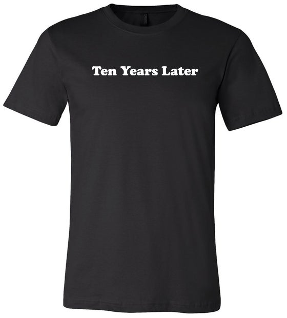 Image of WHAS - Ten Years Later
