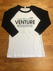 Image of Venture 3/4 Sleeve Shirt