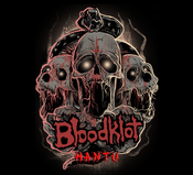 Image of BloodKlot- Hantu EP 2014