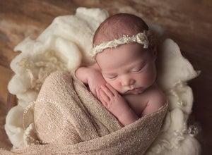 Image of Ababa Wool Heaven Blanket